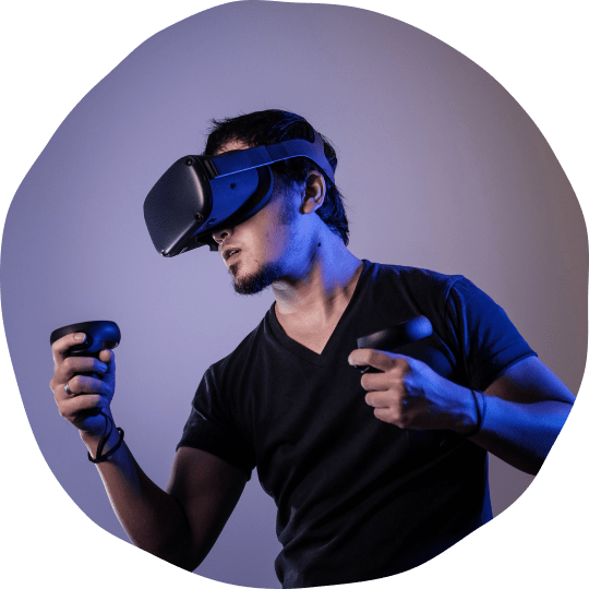 VR/AR制作